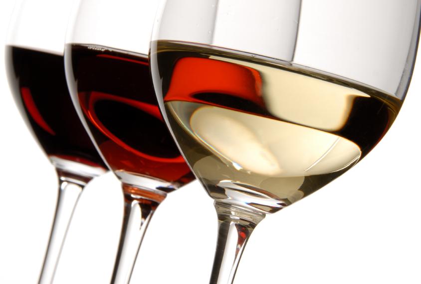 Leslie's Wine Picks