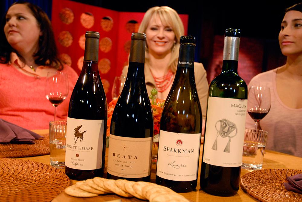 Wines 10.21.14