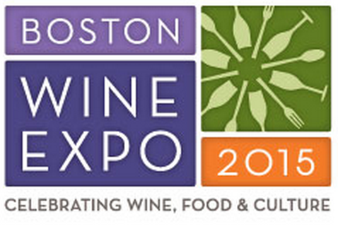 Boston Wine Expo Leslie Sbrocco
