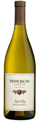 Franciscan Chardonnay Napa Valley 2012