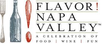 Flavor Napa Valley - Leslie Sbrocco