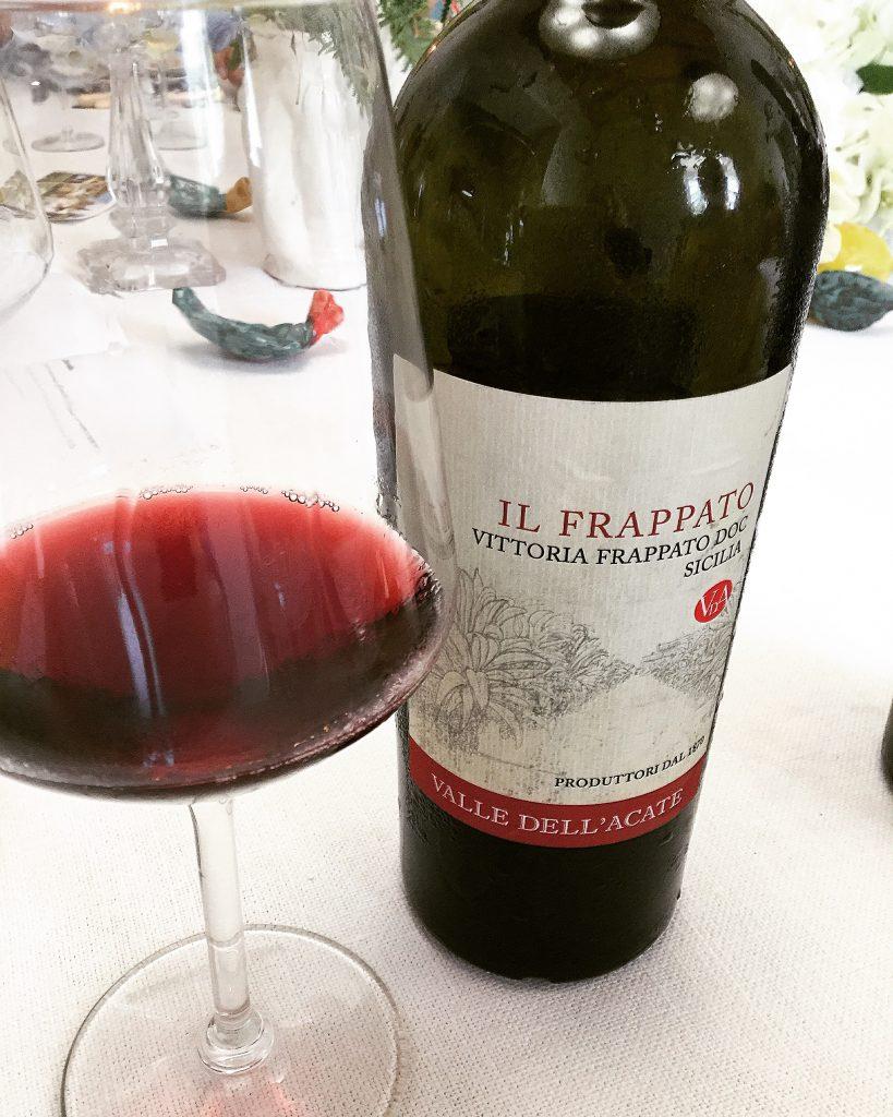Wines of Sicily - Il Frappato - Valle Della'acte