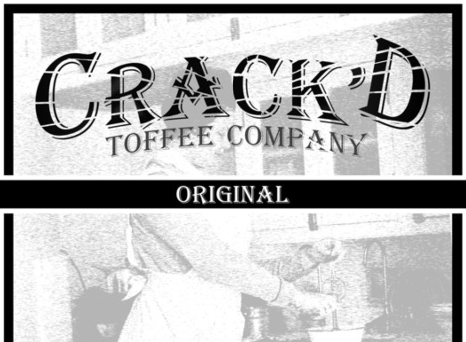 crack'd toffee holiday gift guide