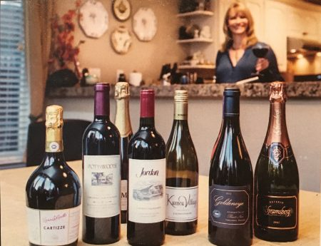 holiday wine picks