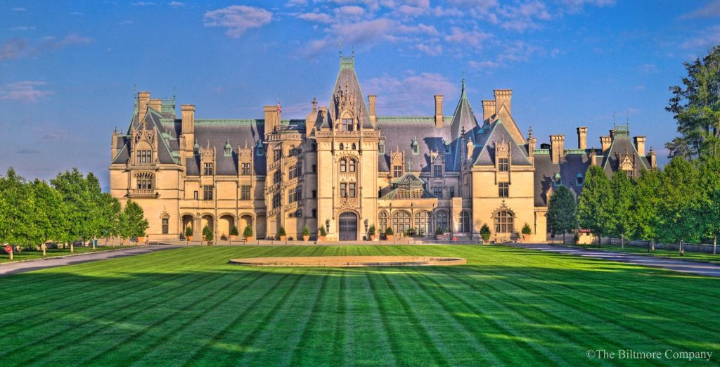 biltmore estate valentines day package