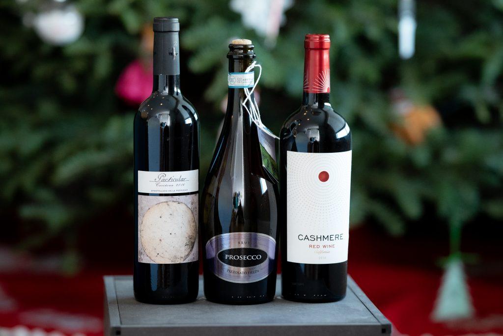 cashmere red wine particular carinena pizzolato fields prosecco