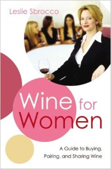 Wine for Women Book cover