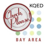 Check Please logo Bay Area